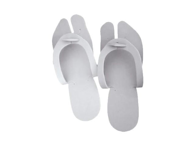 zapatilla flip flop 25 pares