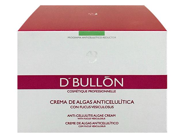 corporal crema algas anticelulitica 200ml