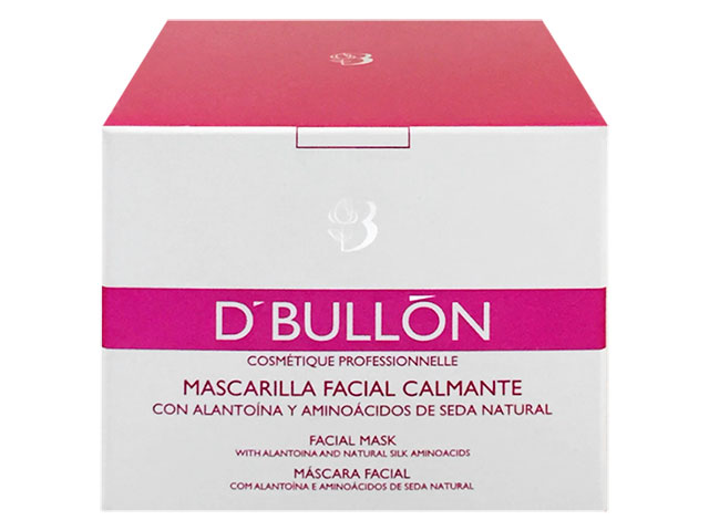 mascarilla facial calmante 50ml
