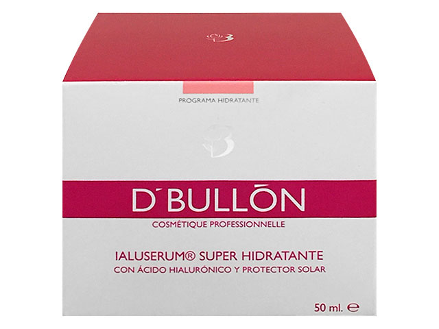 hidratante ialuserum super 50ml