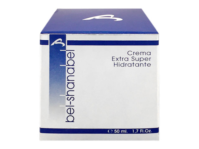 crema facial extra superhidratante 50 ml