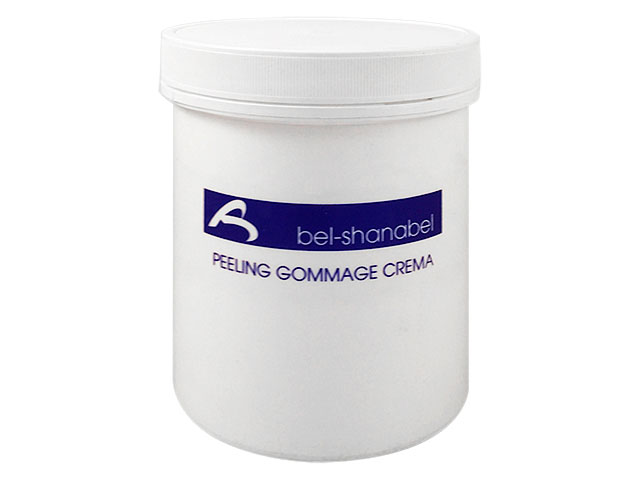 peeling gommage crema 500ml