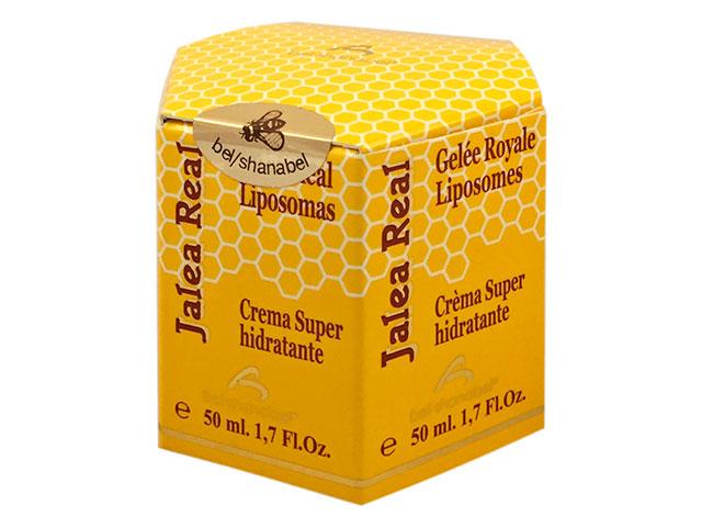 jalea real crema super hidratante 50 ml