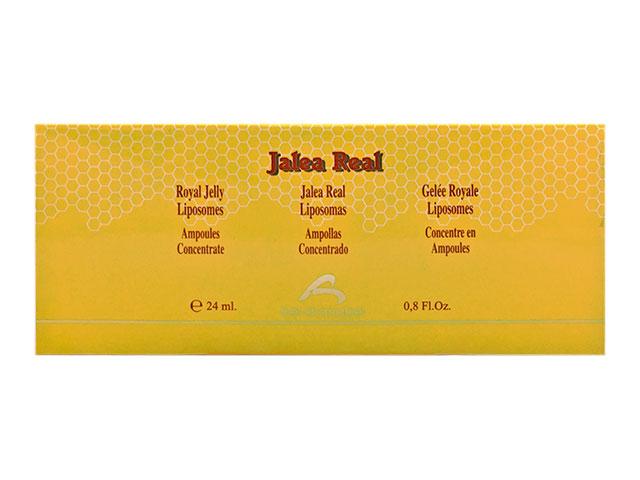 jalea real ampollas (caja 12*2ml)