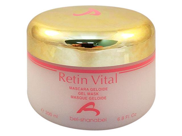 retin vital mascara geloide 200ml