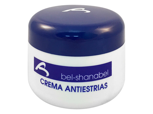 crema corporal antiestrias 200ml