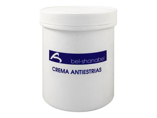 crema corporal antiestrias 500ml