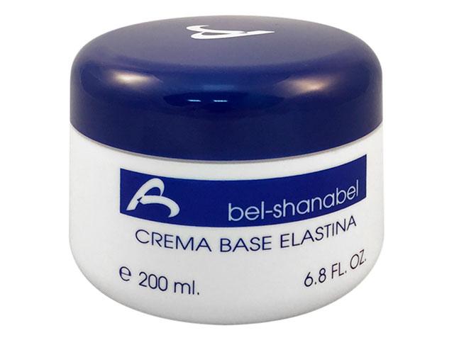crema facial elastina plus 200