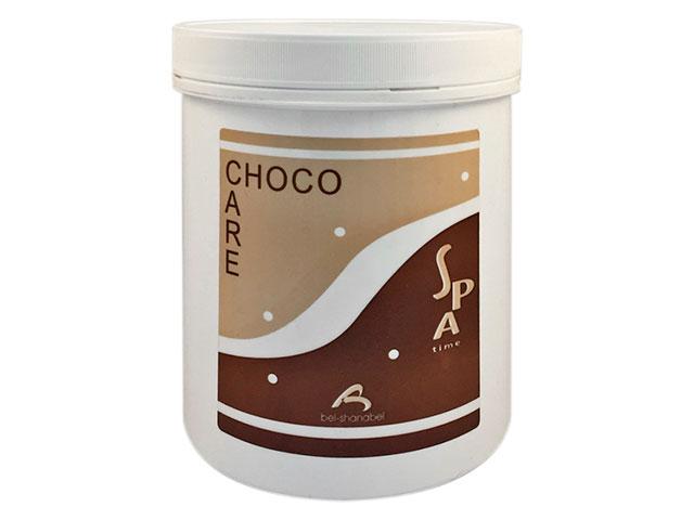 choco care fango mask 1kg