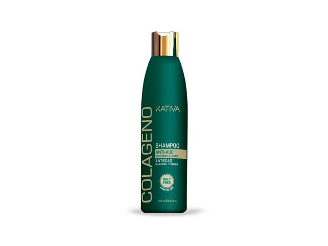 kativa colageno shampoo 1 l