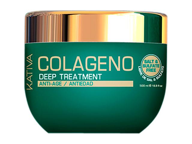 kativa colageno deep tratamiento 250ml
