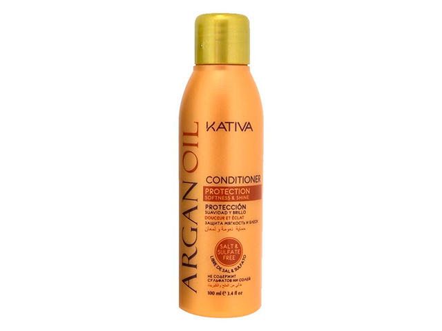kativa argan oil conditioner 100ml
