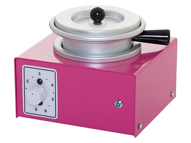 fundidor cera 0.250 ( hpro ) rosa