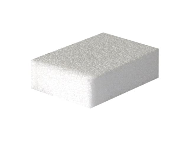 piedra pomez blanca pequeña