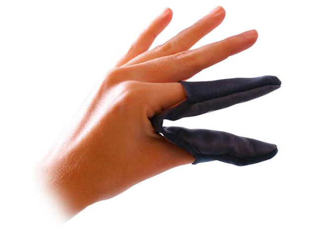 protector de dedos altas temperaturas