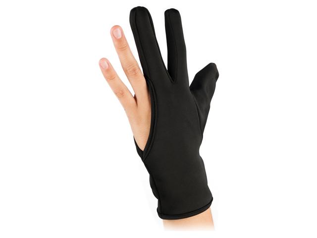 guantes termicos 3 dedos