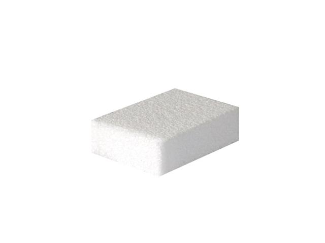 piedra pomez blanca 100*50*20mm