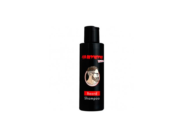 gummy beard shampoo 150 ml