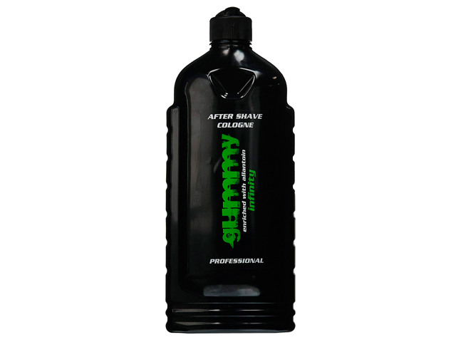 gummy after shave colonia  infinity700ml