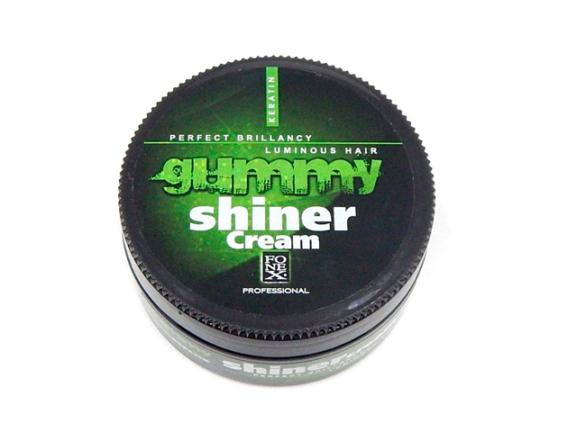 gummy shiner crema capilar 150ml(brillo perfecto)