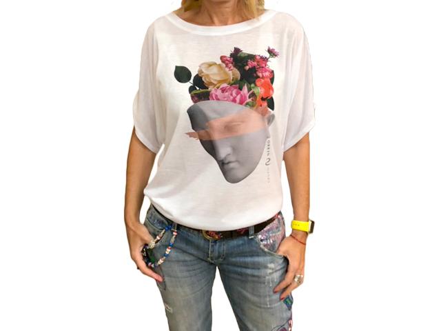 camiseta nebro solidaria chica