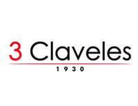 Tres Claveles