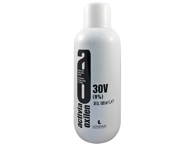 Activia Oxilen. Oxigenada en crema. 30 Vol. 1000 ml