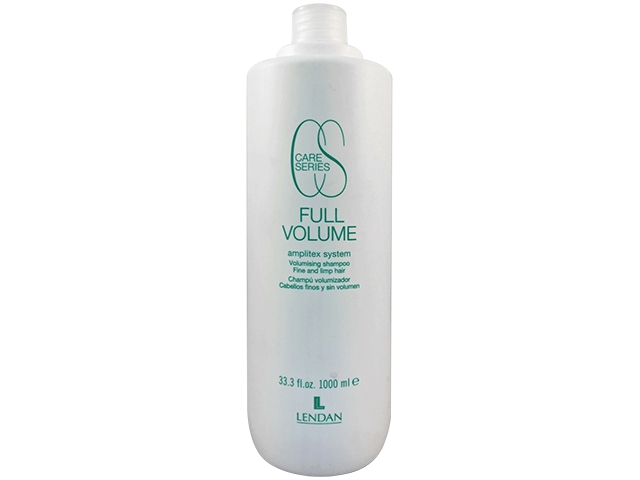 Care Series. Full Volume. Champú volumizador 1000 ml