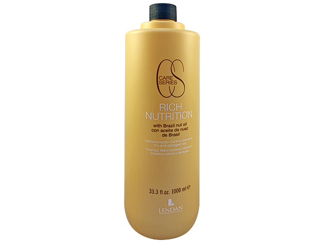 Care Series. Rich Nutrition. Shampoo 1000 ml