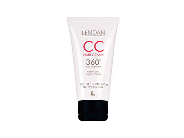 cc hair cream 50ml