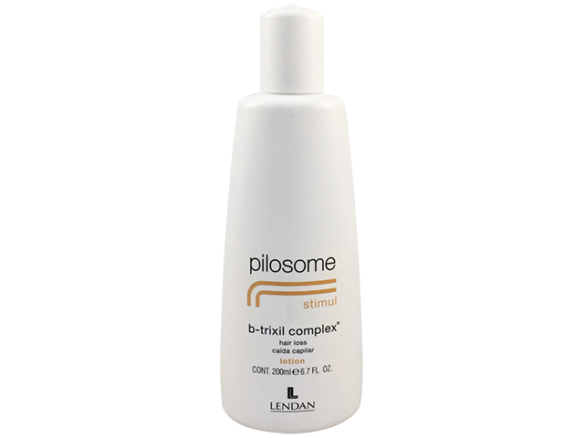 Pilosome Stimul B-Trixil Complex Lotion. 200 ml
