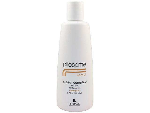 Pilosome Stimul B-Trixil Complex Shampoo 200 ml