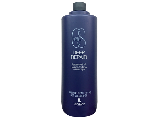cs deep repair champu 1l