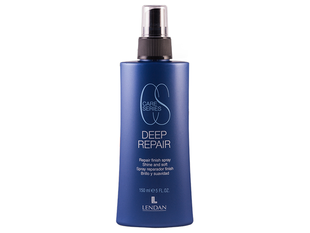 Care Series. Deep Repair. Spray Finish. 150 ml