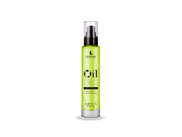 oil essences e.moringa 100ml