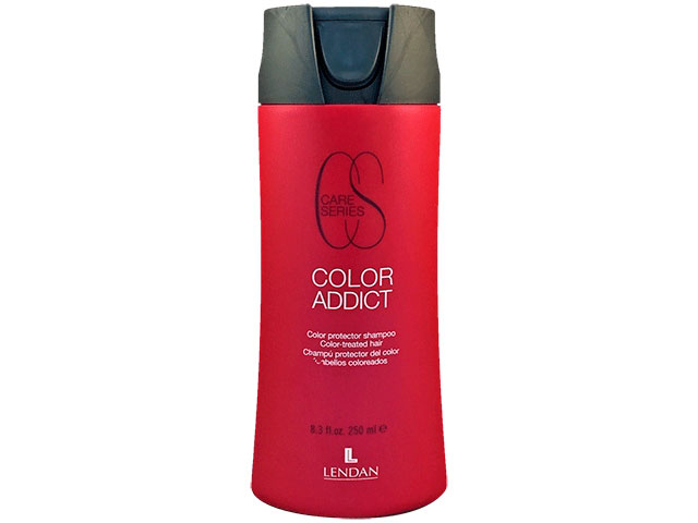color addict champu color 250ml