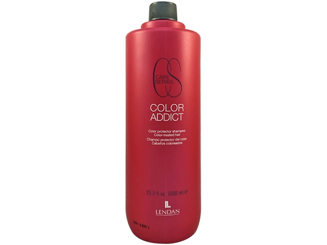 Care Series. Color Addict. Champú 1000 ml