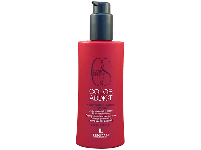 Care Series. Color Addict. Crema 150 ml