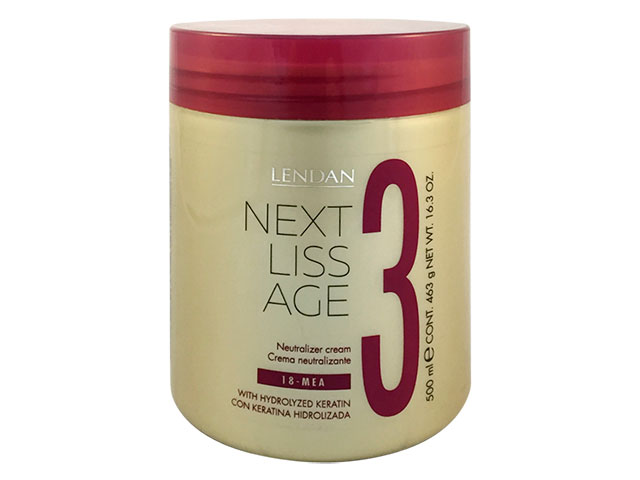 liss age crema n.500ml