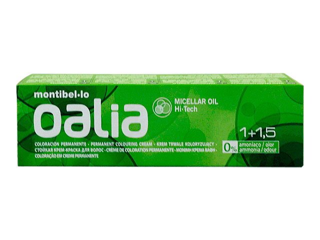 oalia color (generico) 60gr