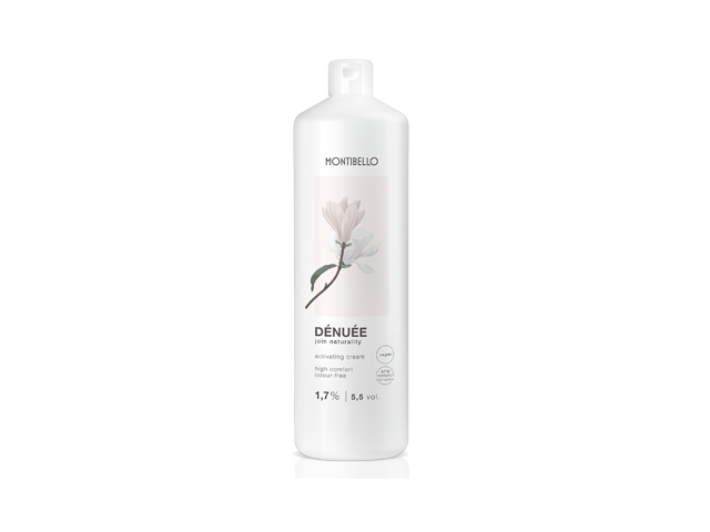 Dénuée cream 5,5 VOL (1.7%) 1000 ml