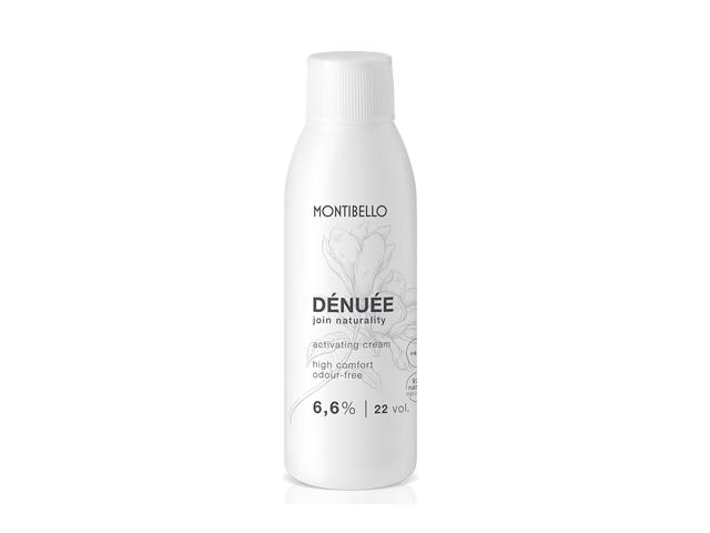 Dénuée cream 22 VOL (6.6%) Montibello 90 ml