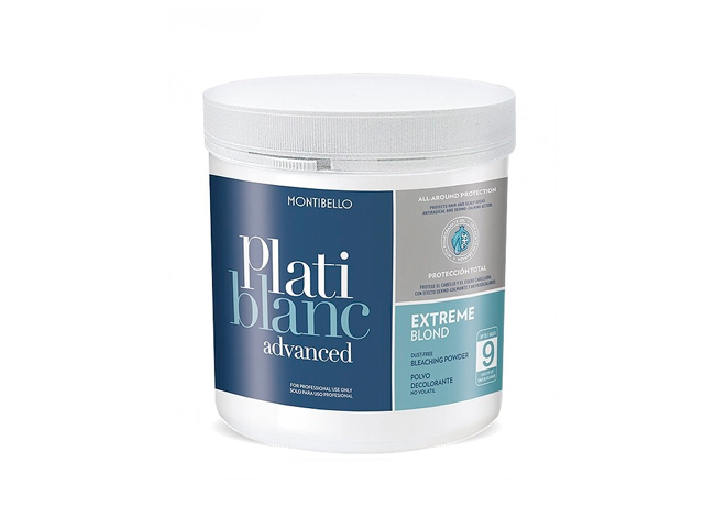 platiblanc advanced decoloracion 500ml