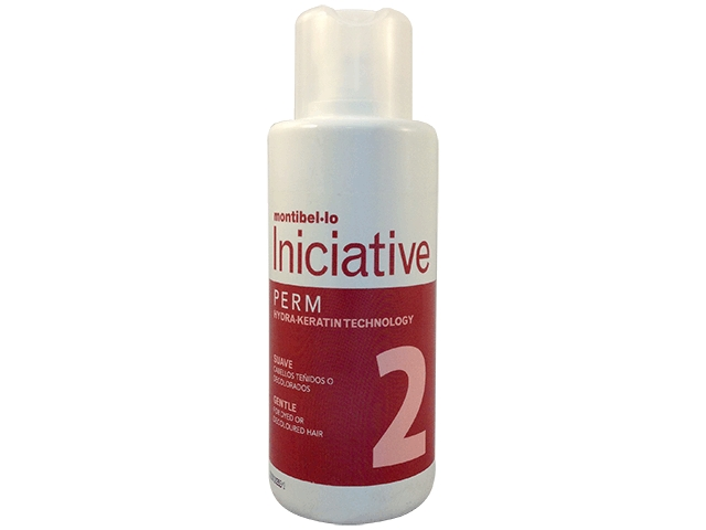 iniciative permanente 2- 600 ml