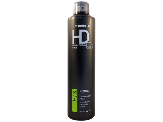 outlet hds fixing spray fijador fuerte 400ml
