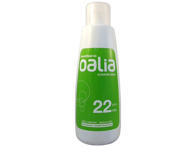 oalia crema activad.22vol 6.6%