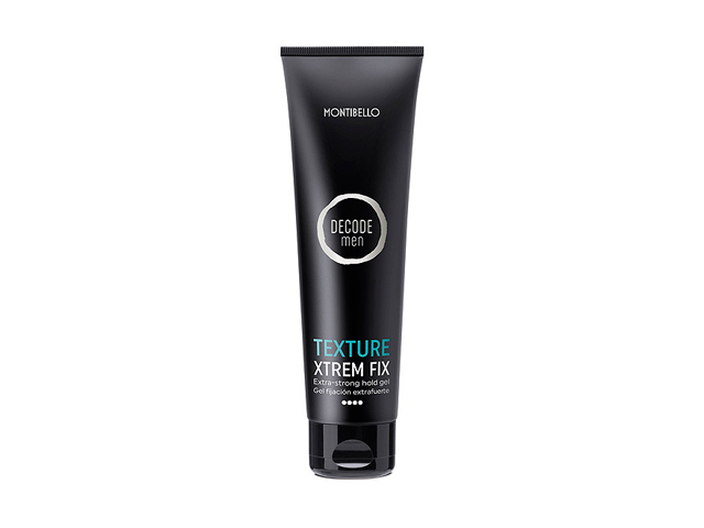 Decode Texture Gel Extrafuerte (150 ml)
