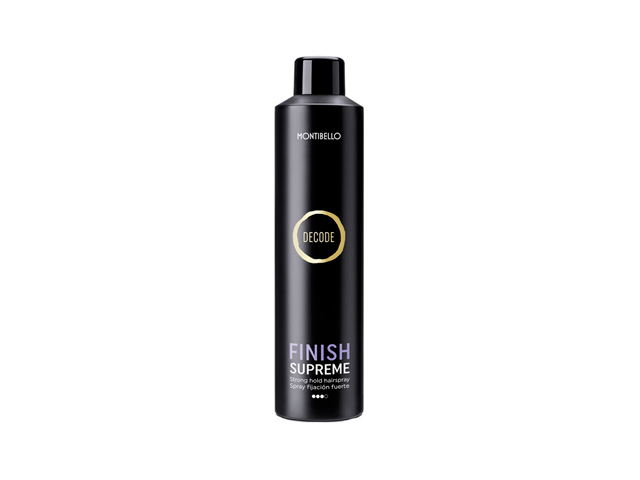 decode finish supreme 400 ml