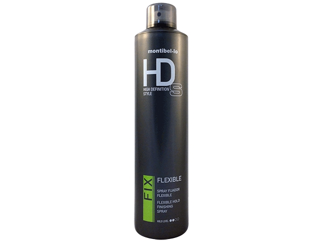 HDS SPRAY FIJADOR FLEXIBLE400ML