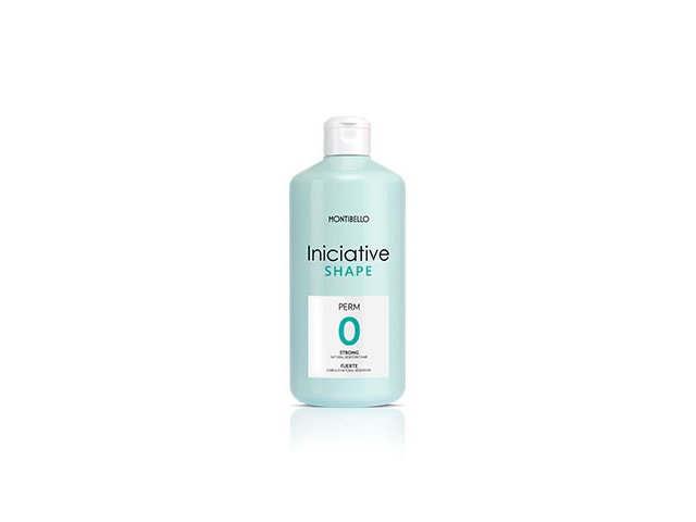 iniciative shape permanente nê1 500ml